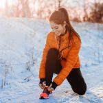 Вход в зону комфорта: как заниматься спортом зимой