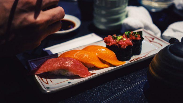 Японская диета: особенности, меню на неделю и мнение эксперта