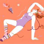 5 полезных привычек для того, чтобы сохранять спокойствие и хорошо выглядеть