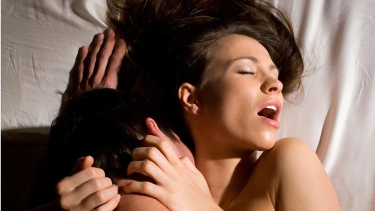 Для чего нужен оргазм?