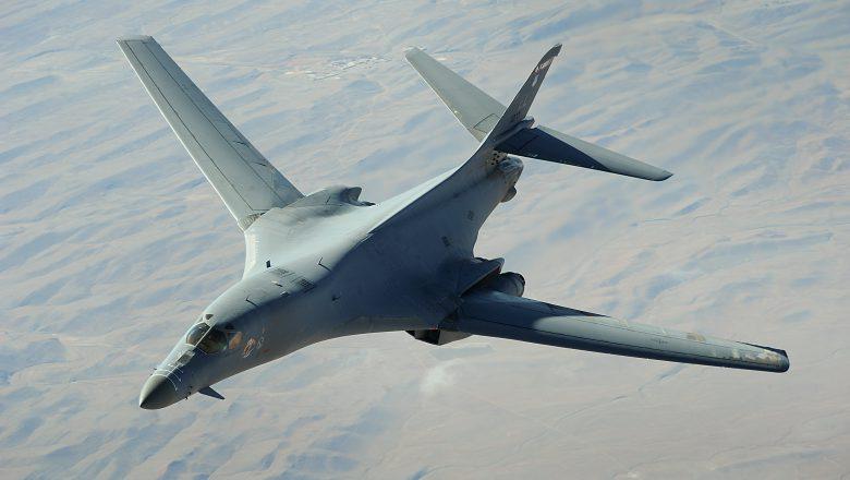 США отправляют в Норвегию бомбардировщики B-1, чтобы послать сигнал России