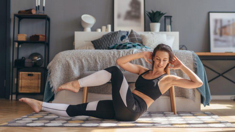 Эффективные упражнения на выносливость
