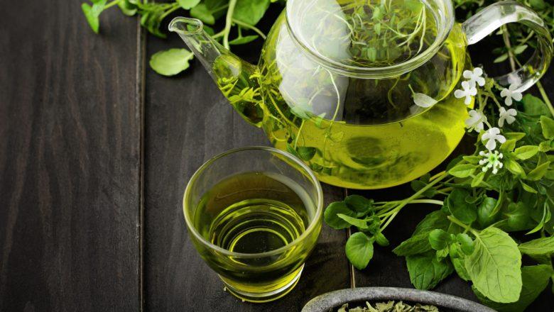 Кофе и Зеленый Чай Спасают от Последствий Инфаркта и Инсульта