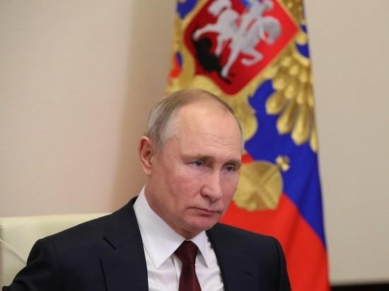 Путин назвал будущего правителя мира