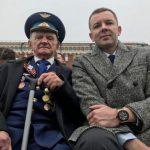 В суде с Навальным назвали размер пенсии ветерана Артеменко